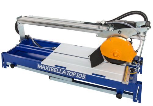 art.61120 Maxibella Top 120 con disco d.250 incluso
